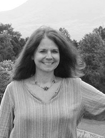 Elizabeth Massie horror author
