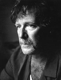 Eric Miles Williamson literary author