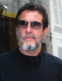 Harold Jaffe postmodern author