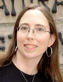 Jennifer Barnes children's author