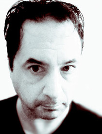 Paul A. Toth literary author