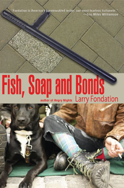 BOOKS-fishsoapandbonds