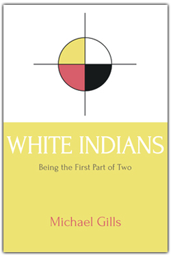 White Indians creative nonfiction cover art