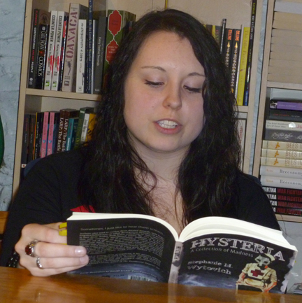 Stephanie Wytovich