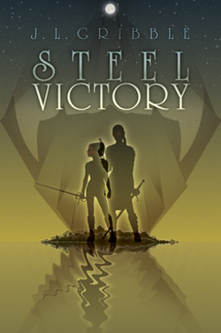 Cover image of STEEL VICTORY
