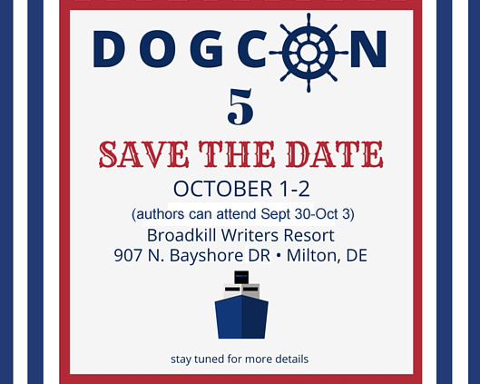 dogcon5 save the date boat