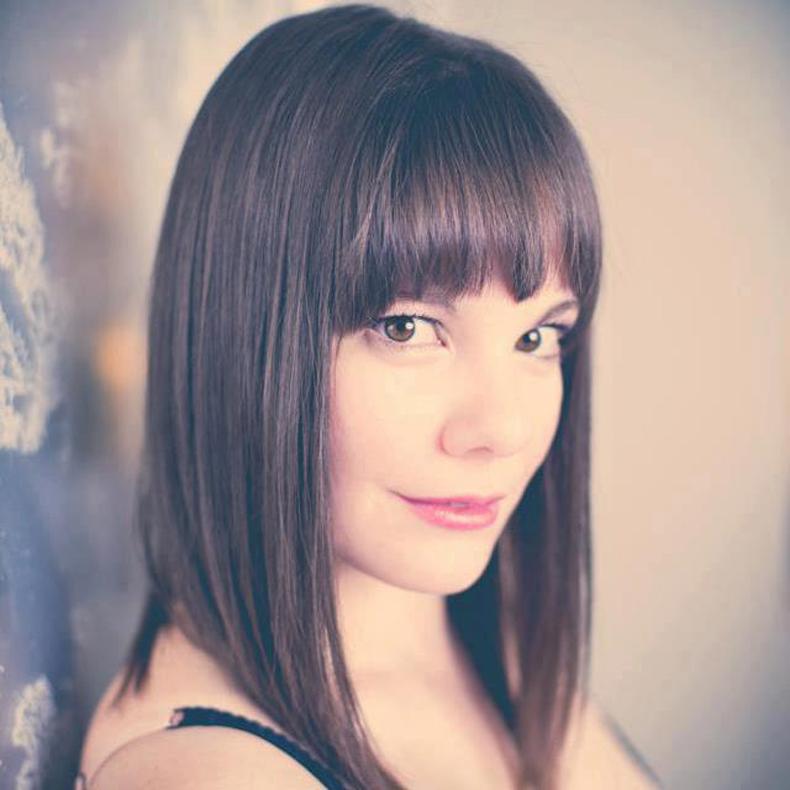 jessica mchugh fantasy science fiction bizarro horror author