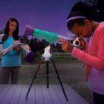 ultimate girlds stem gift guide telescope