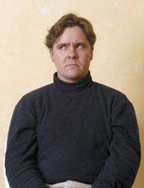 Forrest Aguirre world fantasy award winning author editor