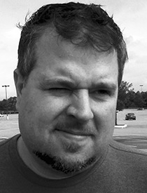 Jason Jack Miller magic realism urban fantasy author