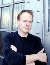 Jeffrey Thomas punktown science fiction horror weird fiction author