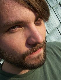 Jeremy C Shipp bizarro horror author