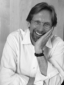Lance Olsen postmodern science fiction author