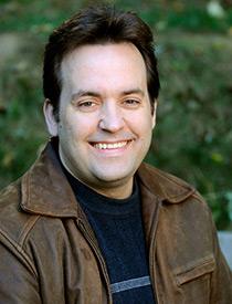 Matthew Warner horror author