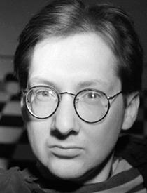 Steve Aylett bizarro science fiction humor author