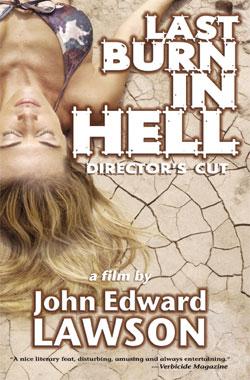 last burn in hell bizarro horror humor