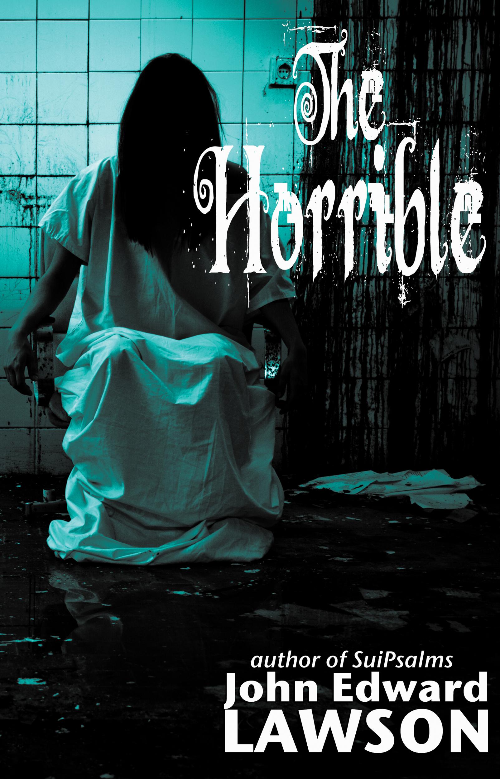 the horrible supernatural horror poetry