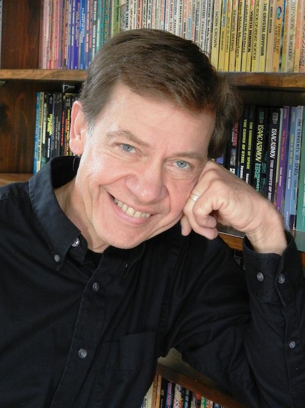 Albert Wendland science fiction author