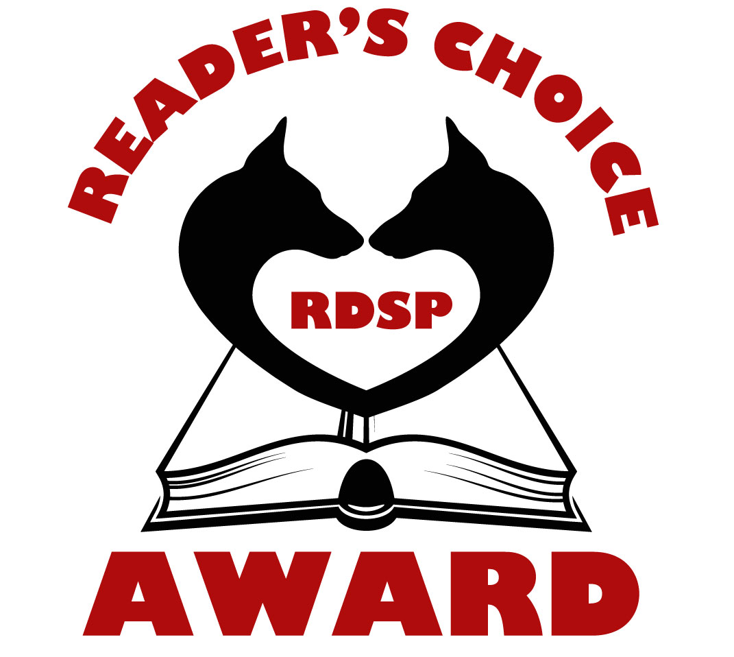 indie fringe reader's choice award fiction poetry