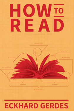 How to Read nonfiction cover art